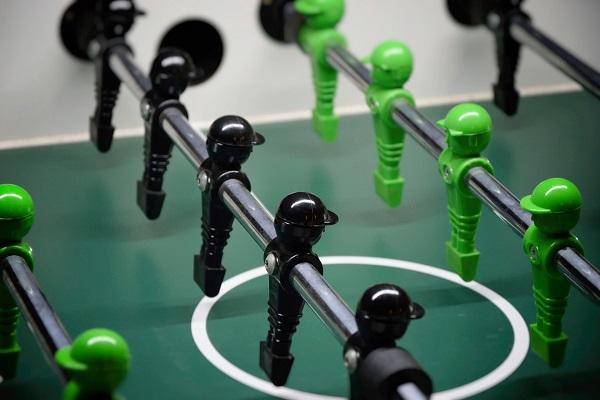 stalo futbolo stalas
