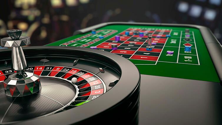 Keli faktai apie populiarius kazino žaidimus